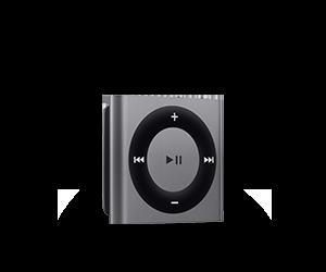reBuy gebrauchte Apple iPods kaufen