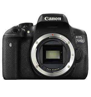 Kategorie Kameras
