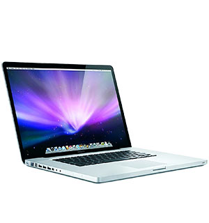Kategorie MacBooks