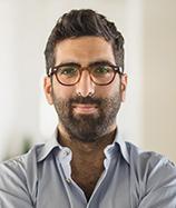 Eyal Baroz, CPO