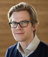 Klaus Mitterer, CFO