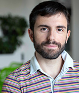 Pedro Gartínez, Country Manager España