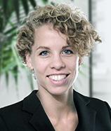 Sophie Heldens, Country Manager Nederland