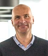 Torsten Schero, CEO