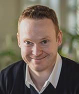 Wolfgang Röbig, CCO