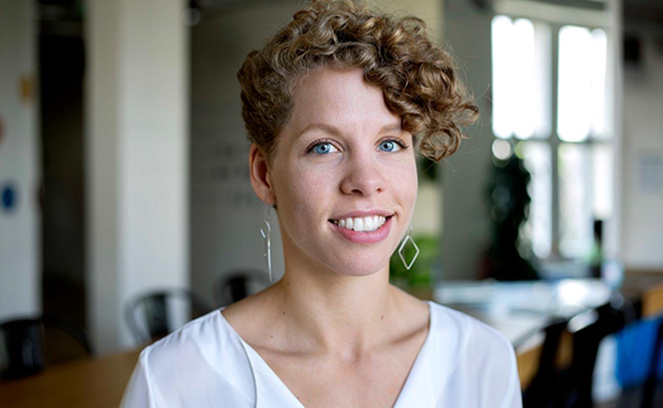 Foto von Tobias Pappert, Ansprechpartner für das reBuy Partnerprogramm